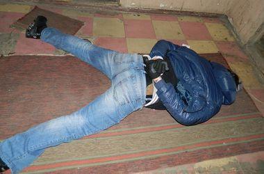 Киевская милиция задержала троих квартирных воров-иностранцев