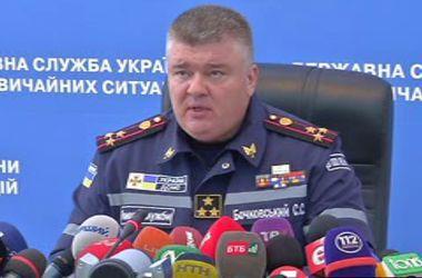 Главу ГСЧС Бочковского задержали на заседании Кабмина