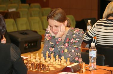 Украинские сестры вышли в четвертьфинал чемпионата мира по шахматам