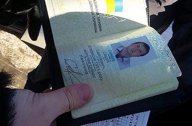Подозреваемый в промышленном шпионаже украинец в России арестован на два месяца
