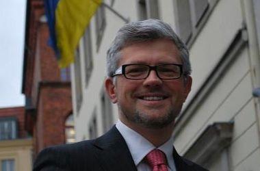 Германия готова обсуждать вопрос направления миротворческой миссии в Донбасс – Посол Украины в ФРГ