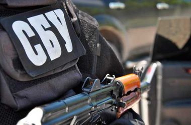 В Донецкой области задержан сообщник убийцы офицера СБУ