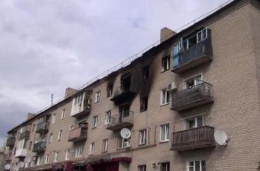 В Донецке слышна артиллерия – жители сообщают о сильном взрыве