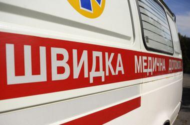 Увеличилось количество погибших от взрыва автобуса под Артемовском