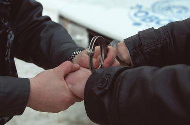 В Одессе задержали организаторов псевдомитинга