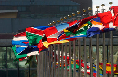 43 страны ООН выступили с заявлением по Украине