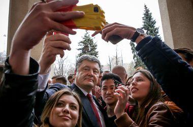 Все подробности визита Порошенко в Харьков