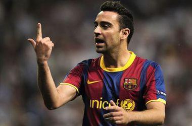 """Капитан """"Барселоны"""" Хави в Катаре будет получать 10 миллионов евро в год"""