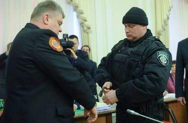 Суд отказался арестовать экс-главу ГСЧС Бочковского
