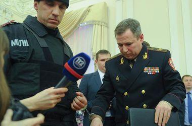 Суд вслед за Бочковским отказался арестовать его бывшего первого зама Стоецкого