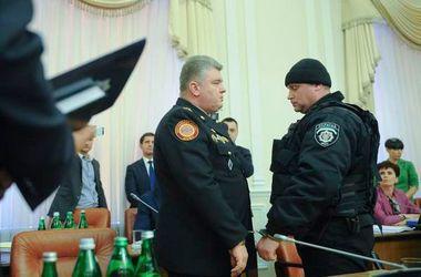 Аваков объяснил, почему прокуратура отозвала ходатайства об аресте экс-главы ГСЧС Бочковского и его зама