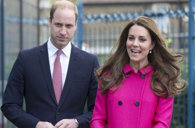 Букмекеры начали принимать ставки на имя и пол будущего ребенка Кейт Миддлтон и принца Уильяма