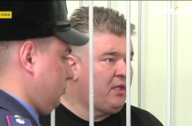 Суд отказался арестовать экс-главу ГСЧС и его первого заместителя