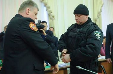 Суд снова попытается арестовать Бочковского