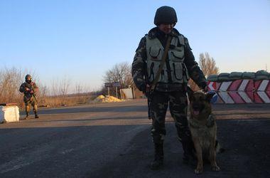 Боевики обстреляли блокпосты пограничников на границе с Россией – Госпогранслужба