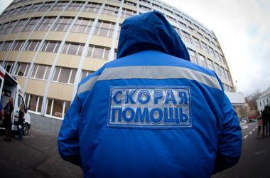 Пассажирский автобус перевернулся в Ростовской области, есть пострадавшие