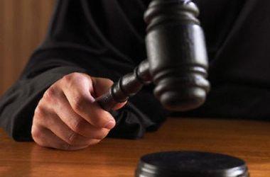 Суд арестовал подозреваемого в убийстве офицера СБУ в Волновахе