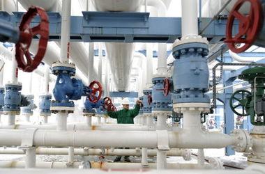 """""""Нафтогаз"""" попросил """"Газпром"""" оставить в силе зимний пакет"""