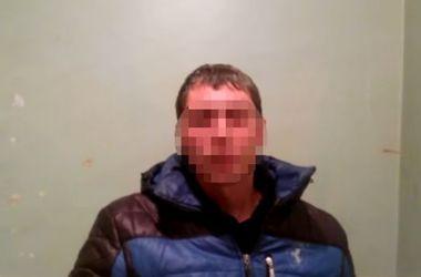 Львовские контрразведчики задержали двух информаторов и вербовщика боевиков