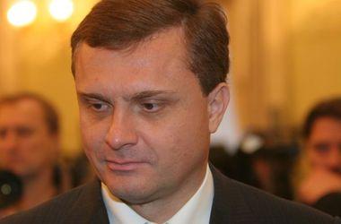 Левочкин считает, что в Украине давят на оппозицию