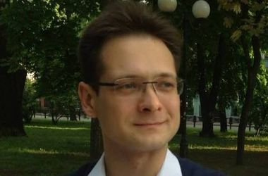 Абромавичус назначил себе нового советника