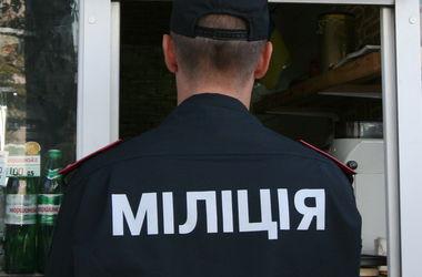 В киевском парке нашли тело младенца в полиэтиленовом пакете