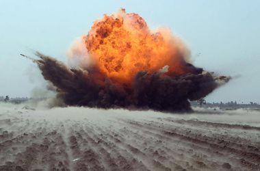 В Донецкой области подорвался на мине местный житель