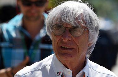 Босс Формулы-1 хочет создать женскую гоночную серию