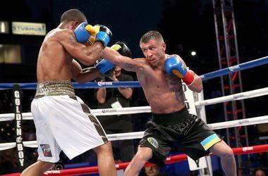 Новый чемпион WBC Гэри Рассел не планирует реванш с Ломаченко