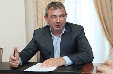 Высший административный суд Украины получил нового-старого главу