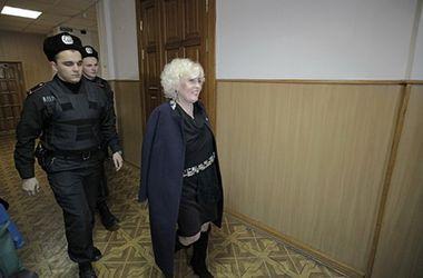 Штепа заявила, что знает, кто финансировал боевиков