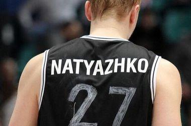 Украинцу в чемпионате Польши Кириллу Натяжко еще не изготовили форму