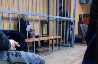 Неля Штепа останется под стражей до 28 мая