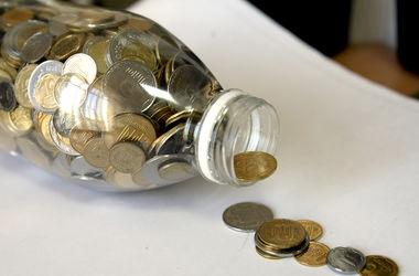 Долги по зарплате каждый месяц растут на 100 млн грн