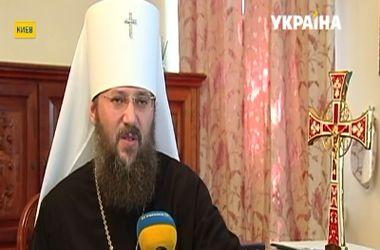 Украинская православная церковь Московского патриархата сохранила все свои храмы в Крыму