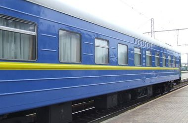 УЗ назначила дополнительные поезда к Пасхе (Список)