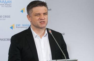 """Украина пока не справляется с выполнением """"домашнего задания"""" по СА – Шимкив"""
