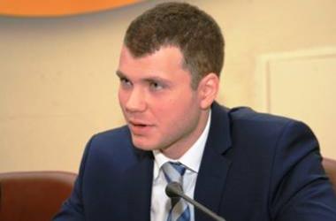 <p>Владислав Криклий, заместитель начальника Департамента ГАИ МВД Украины. Фото: mvs.gov.ua</p>