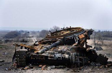 Украинцы не верят в перемирие на Востоке