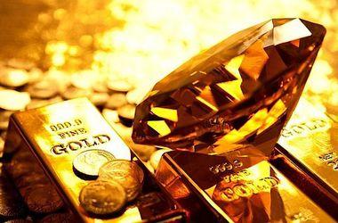 Через 20 лет в мире иссякнут запасы золота и алмазов - Goldman Sachs