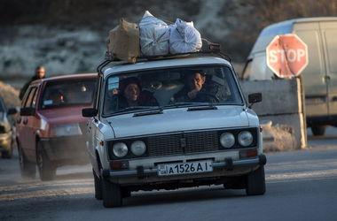 В Украине зарегистрированы более миллиона переселенцев - Минсоцполитики