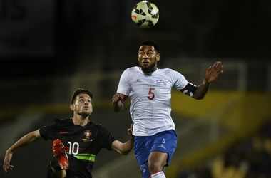 Португалия опозорилась в матче против Кабо-Верде