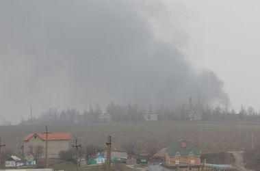 """Во время атаки на Широкино уничтожено 3 боевика – """"Азов"""""""