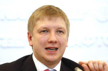 """Глава """"Нафтогаза"""" Коболев задекларировал 770 тыс. грн доходов за 2014 год"""