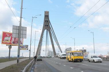 В Киеве может появиться Северный мост