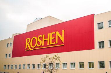 """""""Рошен"""" назвала """"неправомерным"""" блокировку силовиками работы фабрики в Липецке"""