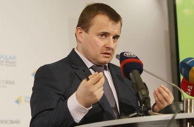 """У """"Нафтогаза"""" нет долгов перед """"Газпромом"""" - Демчишин"""