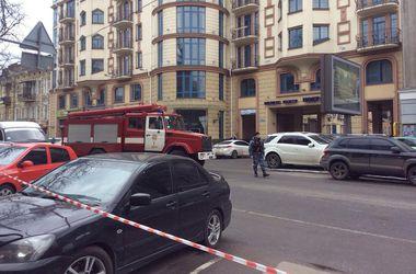 В Одессе пенсионер принес в общественную организацию боевую гранату
