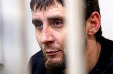"""Один из подозреваемых в убийстве Немцова """"сдал"""" другого"""