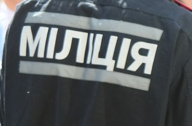 В Киеве люди в масках ограбили женщину-нотариуса